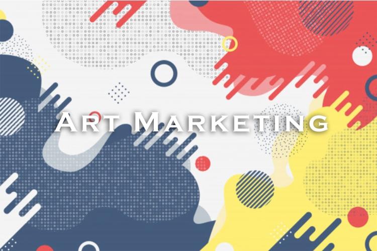art marketing拷貝